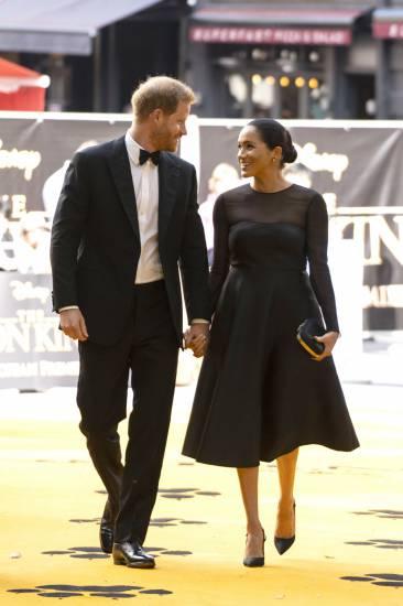 Per il Time il Principe Harry e Meghan Markle sono tra i più influenti del web