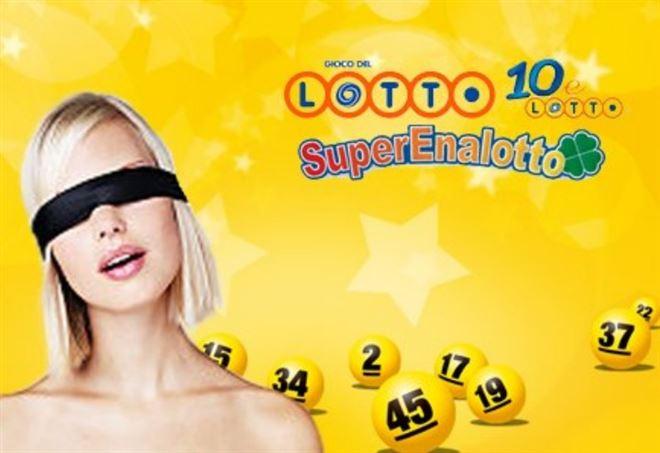 Lotto/ Estrazioni di oggi Superenalotto e 10eLotto, 22 settembre: i numeri vincenti! Video (Conc 114/2018)