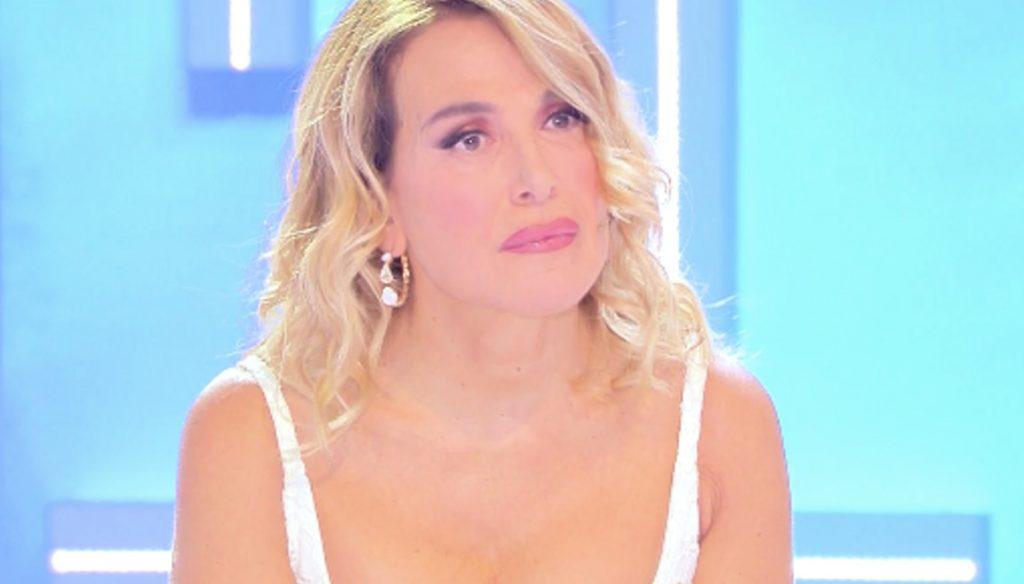 """""""Stop"""". Live Non è la D'Urso, decisione definitiva di Mediaset. Barbara ..."""