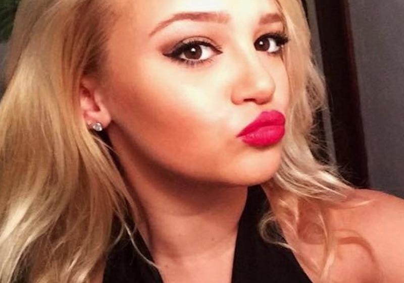 Auto si ribalta, Lia muore a 20 anni: arrestato il fidanzato per omicidio ...