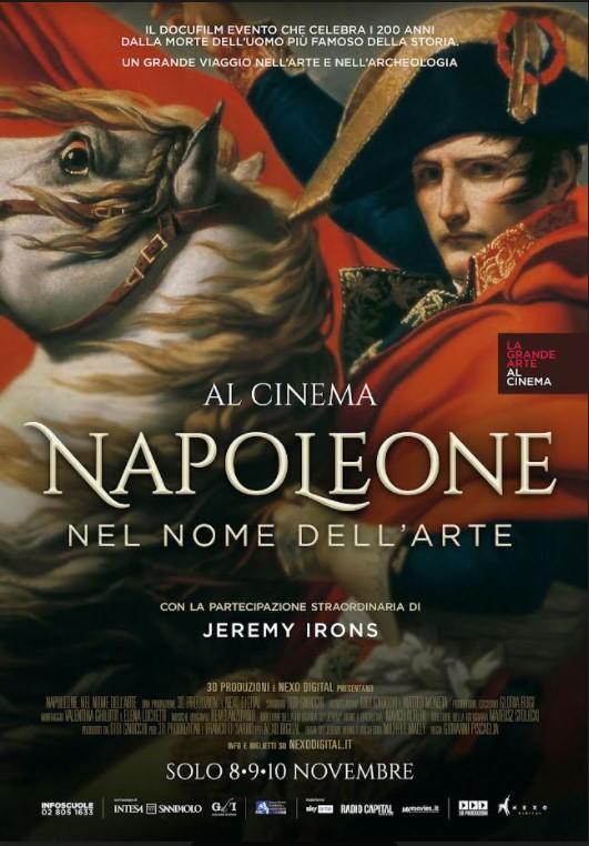 Napoleone. Nel Nome dell